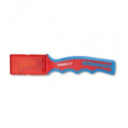 Кабельный нож с пяткой № 1000 WEICON 51001000