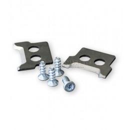 Комплект запасных ножей для № 7-F WEICON 51100007