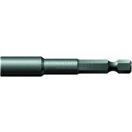 Вставка торцовых ключей 7х50 мм магнитная метрическая 869/4 M WERA WE-060422
