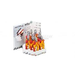Дисплей для шарнирно-губцевого инструмента Industrial electric  Wiha 38638