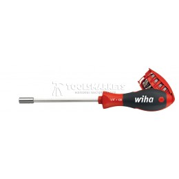 Заказать Магазинный держатель бит SoftFinish 3809 01-01 SL PH PZ TX Wiha 32901 отпроизводителя WIHA