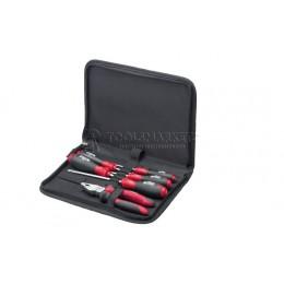 Заказать Набор электрика 6 предметов Wiha 33970 отпроизводителя WIHA