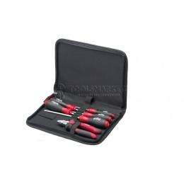 Заказать Набор электрика 6 предметов Wiha 33971 отпроизводителя WIHA