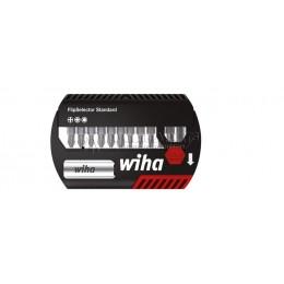 Набор FlipSelector биты Standard 13 предметов Wiha 39040