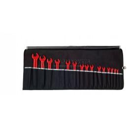 Набор гаечных ключей 15 предметов VDE Wiha 33179