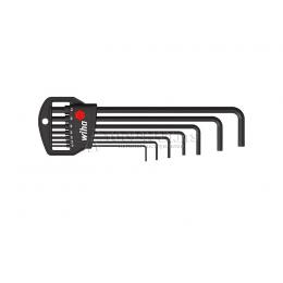 Заказать Набор шестигранных штифтовых ключей Classic 352 H7B, 7 предметов Wiha 06384 отпроизводителя WIHA