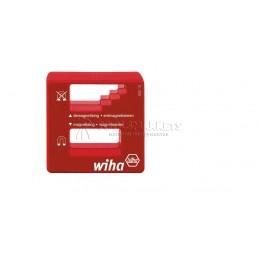 Заказать Намагничиватель 52x50x29 мм в блистере Wiha 02568 отпроизводителя WIHA