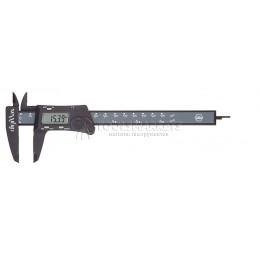 Штангенциркуль с цифровой шкалой digMax точность 0.01 мм до 150 мм Wiha 29422