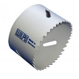 Коронка Bi-metall D - 133 мм крупный зуб WILPU 3013300101