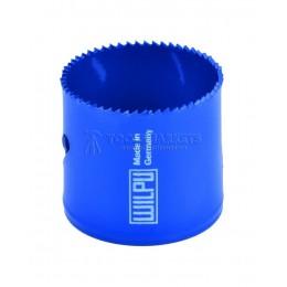 Коронка Bi-metall D - 133 мм мелкий зуб WILPU 3113300101