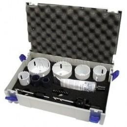 Заказать Набор кольцевых пил TKE, 10 предметов WILPU 3060000101 отпроизводителя WILPU