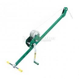Заказать Ручная кабельная лебедка Greenlee GT-766 отпроизводителя GREENLEE